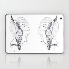 Peace Keeper Laptop & iPad Skin