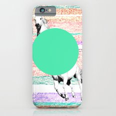 Horse, horse. iPhone 6 Slim Case
