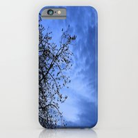 Here Comes the Night iPhone 6 Slim Case