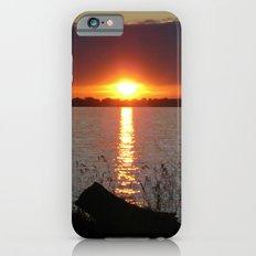 Sunset Brilliance iPhone 6 Slim Case