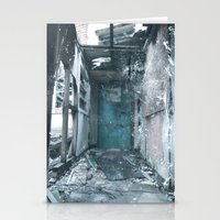 Corridor Stationery Cards