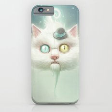 Release the Odd Kitty!!! Slim Case iPhone 6s