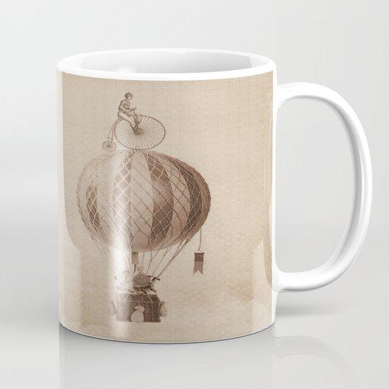 riding high Mug