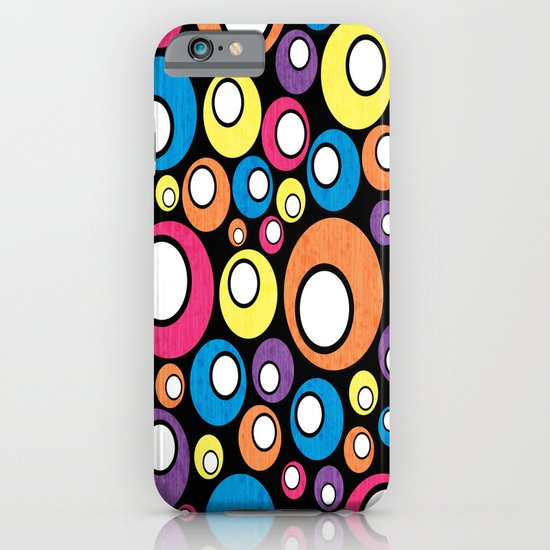 More Retro All Sorts. iPhone & iPod Case