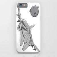 Centenium Falcon iPhone 6 Slim Case