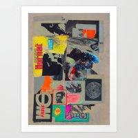 CKPH/4 Art Print