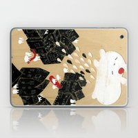 Rain of Terror Laptop & iPad Skin