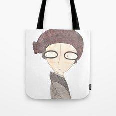 Le coquelicot Tote Bag