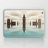 Political Fractions Laptop & iPad Skin