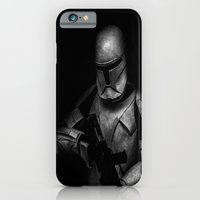 On Guard iPhone 6 Slim Case