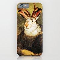 Monalope iPhone 6 Slim Case