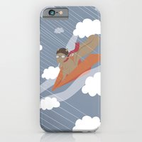 The Flying Squirrel iPhone 6 Slim Case