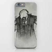 Wraith III. iPhone 6 Slim Case