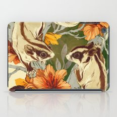 Sugar Gliders iPad Case