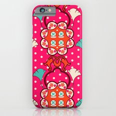 Jucy blossom iPhone 6s Slim Case