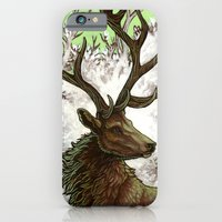 Red Stag iPhone 6 Slim Case
