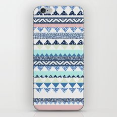 MOEMA COTTON CANDY iPhone & iPod Skin