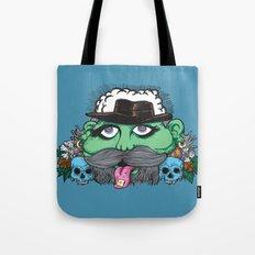 Eco Psyco Tote Bag
