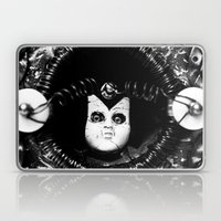 Doll People Assimilation… Laptop & iPad Skin