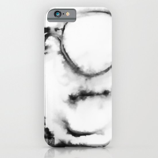 The Visionary #2 iPhone & iPod Case