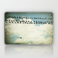 Many And One Laptop & iPad Skin
