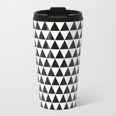 How many triangles? Travel Mug