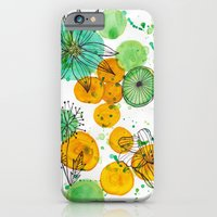 iPhone & iPod Case featuring Beautiful Chaos by Sandra Arduini