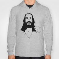 Jesus Ain't Mad At Ya Hoody