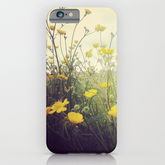 MayIdream iPhone & iPod Case