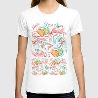 patterns T-shirts featuring Patterns by famenxt
