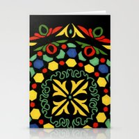 Dala 1 Stationery Cards