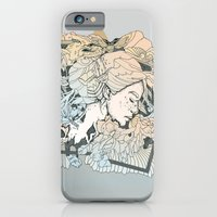 iPhone Cases featuring BROKEN FRAMES by Cassidy Rae Limbach
