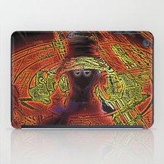Incendium Waltz  iPad Case