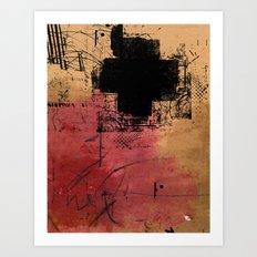 ST 6 Art Print