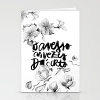 Avesso Stationery Cards