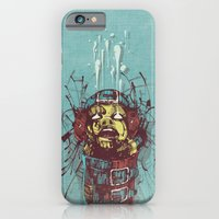 Propaganda II. iPhone 6 Slim Case