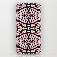 Foloklore Waves iPhone & iPod Skin