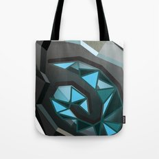 Home is where the hearth is. Tote Bag
