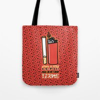 Death On My Own Terms Tote Bag