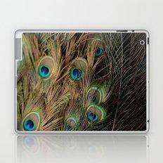 Peacock #1 Laptop & iPad Skin