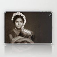 India Laptop & iPad Skin