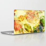 Rose Idea Laptop & iPad Skin