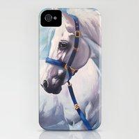 iPhone Cases featuring Horse by Slaveika Aladjova