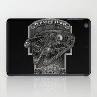 Kessel Run iPad Case