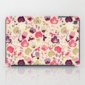 Summer Floral iPad Case