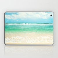 endless sea Laptop & iPad Skin