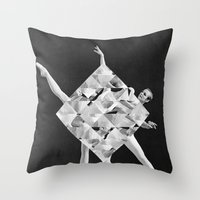 I Could Have Done It Mys… Throw Pillow