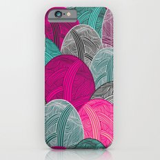 Colour Me Lovely Slim Case iPhone 6s