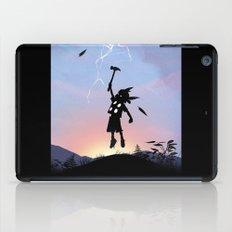 Thor Kid iPad Case