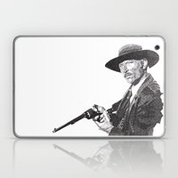 Lee Laptop & iPad Skin